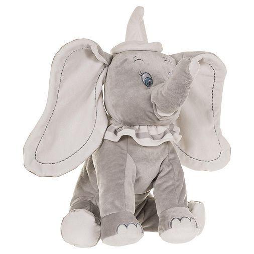 Tesco direct: Dumbo Soft Toy