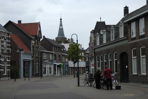 Boxtel, The Netherlands