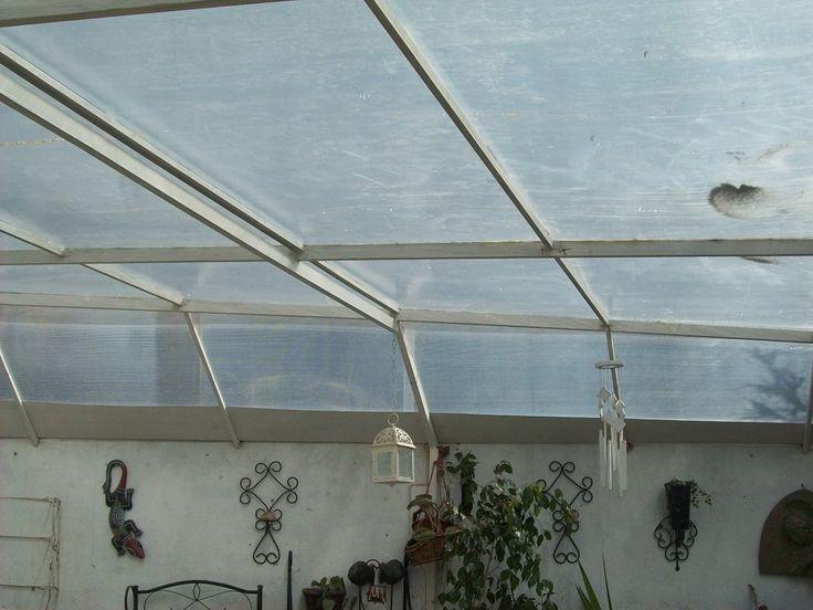 M s de 1000 ideas sobre techo policarbonato en pinterest for La casa tiene un techo