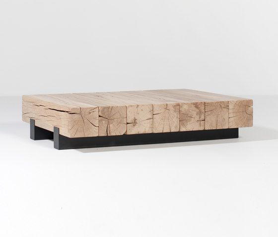 Coffee tables | Tables | Beam | Van Rossum | Marlieke van Rossum. Check it out on Architonic