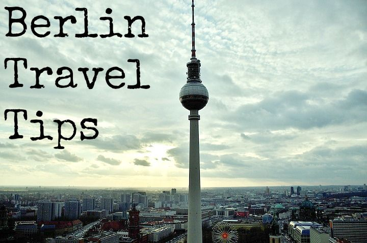 City Guide - What to See & Do in Berlin: http://www.ytravelblog.com/what-to-do-in-berlin/
