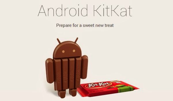 5 Interesting Facts About the Android 4.4 KitKat