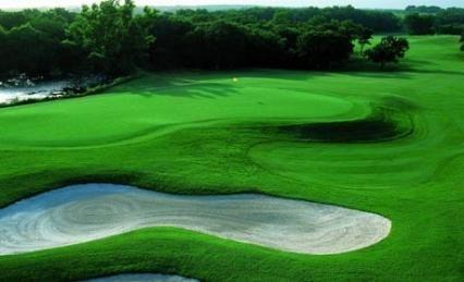 Dallas Golf Courses