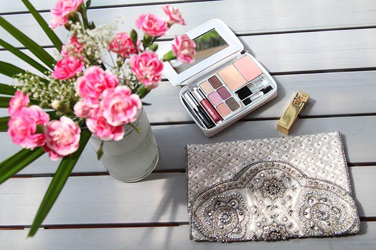 YSL makeup fresh beauty haul