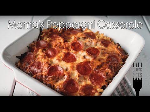 www.recipelion.com Casserole-Recipes Mamas-Pizza-Casserole ml 1 ?utm_source=ppl-newsletter&utm_medium=email&utm_campaign=recipelion20141006
