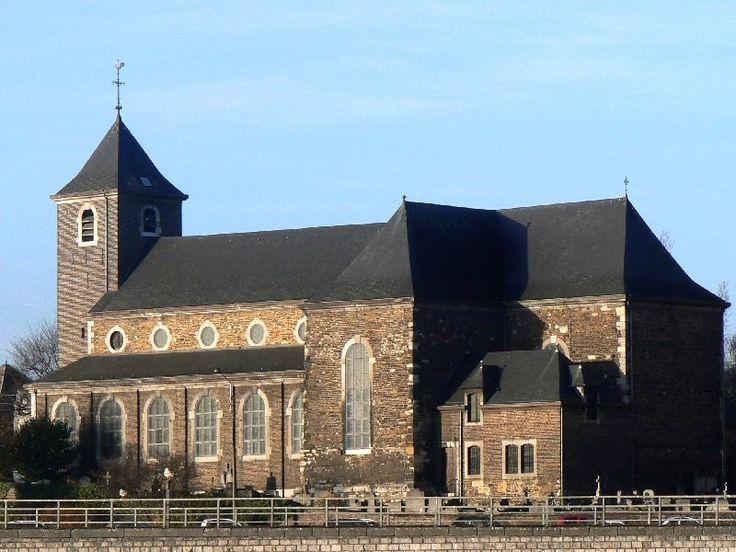 Herstal   Église Notre-Dame