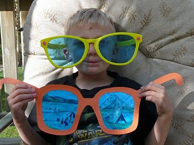 What are your plans for summer sunglass project (could be for 1st of year also)