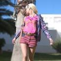 Azteca Galaxy  , Pull   & Bear en Chaquetas, Kalu Ibiza en Camisetas de tirantes, Kalu Ibiza en Pantalones cortos, hector riccione en Botas, Kalu Ibiza en Otras joyas / Bisutería, Dolce & Gabbana en Gafas / Gafas de sol
