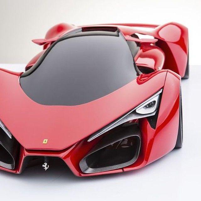 U201cFerrari F80 Concept ➰Partner Account: @lifestyleluxe➰u201d