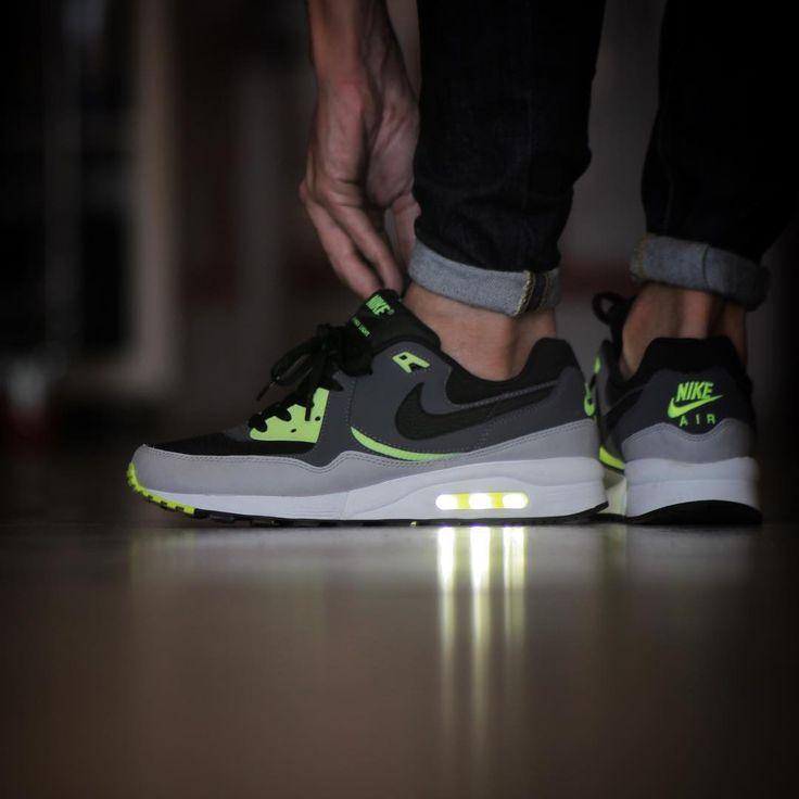 Hot Cheap Sale Nike Air Max 2014 Cheap sale Turbo Green Atomic M