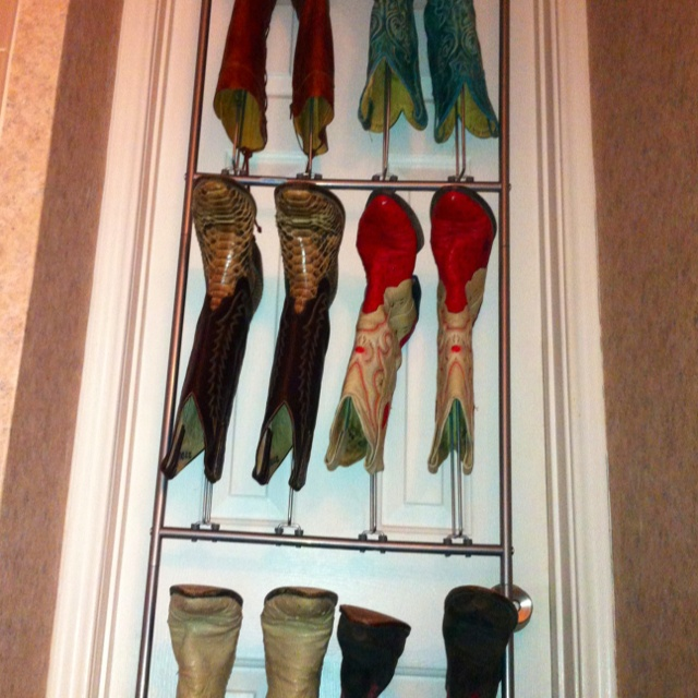Discover 10 Simple And Space Saving Boot Storage Ideas For Your Small Home.