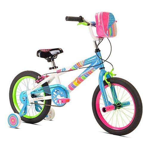 Special Offers - Girls 16 inch LittleMissMatched Zipper Bike - In stock & Free Shipping. You can save more money! Check It (June 28 2016 at 06:55AM) >> http://cruiserbikeswm.net/girls-16-inch-littlemissmatched-zipper-bike/