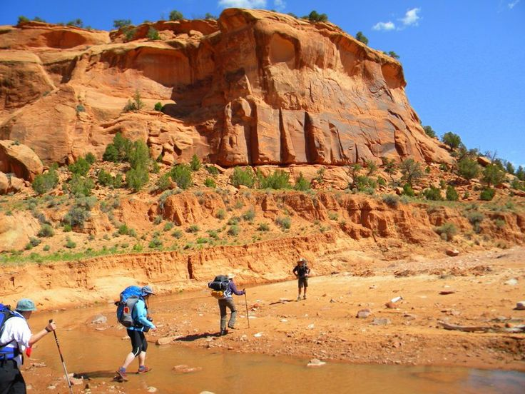 NAVAJO NATIONAL MONUMENT DISTANCE: ~ 16 miles roundtrip ELEVATION GAIN: ~ 1,000 ft! DURATION: ~ 16 hours Keet Seel is phenomenal to say the least and if you're up to doing this very challeng…