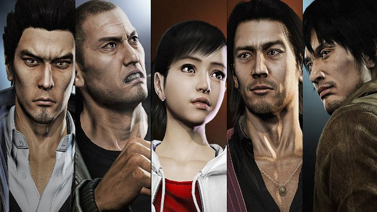 Yakuza 5 Review – Drive Back to the Japanese Underworld