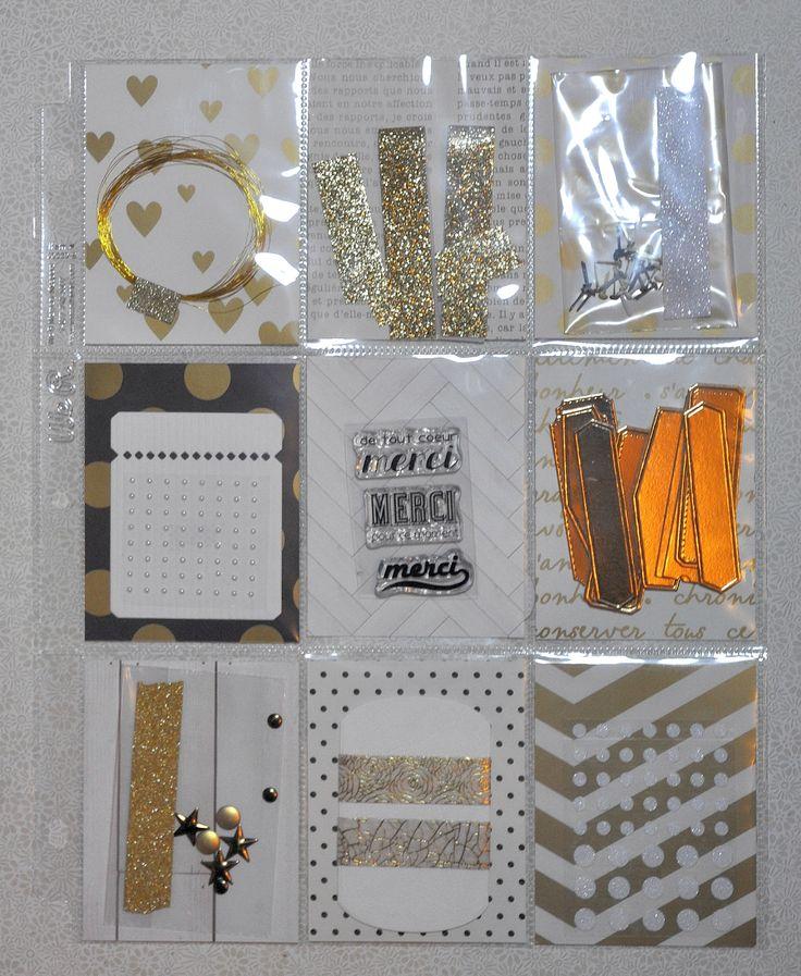 Pocket Letters Christine B