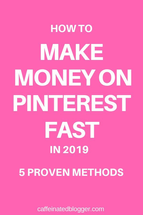 Learn how you can make money on Pinterest. Today I will show you step-by-step ho… – EnglishTutor