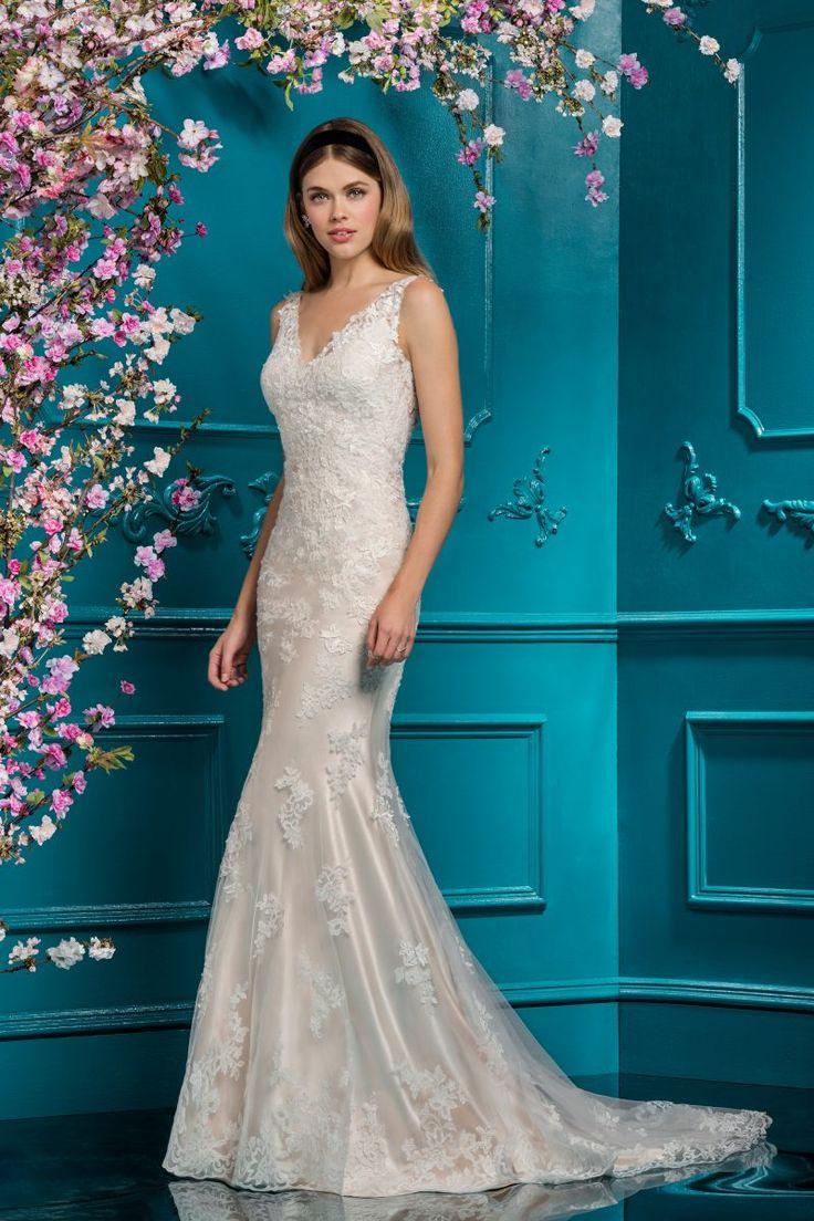 40 best Ellis Bridals images on Pinterest | Wedding frocks, Ellis ...