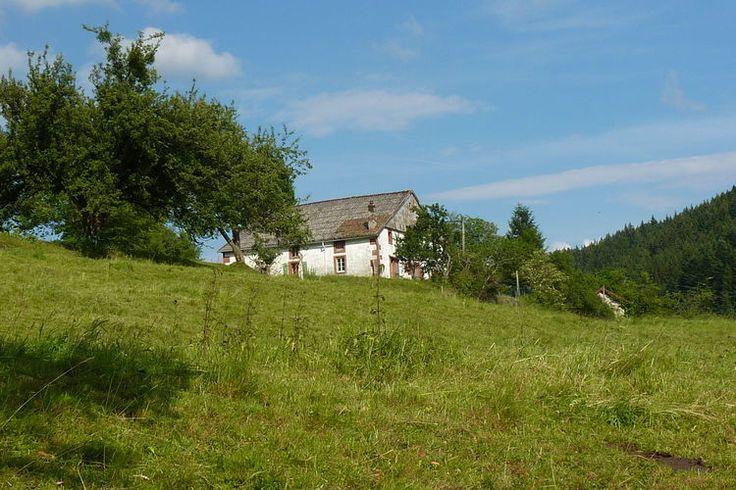 Een eenvoudig vakantiehuis op een prachtige locatie in Frankrijk. Dat is deze accommodatie in enkele woorden!