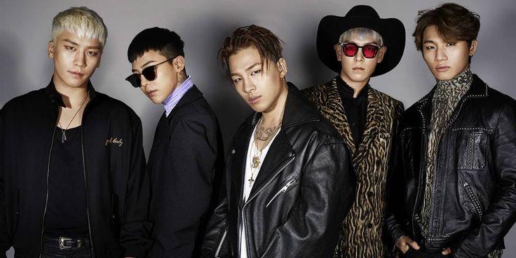 Yang Hyun Suk gives a spoiler of Big Bang's new MV!   allkpop