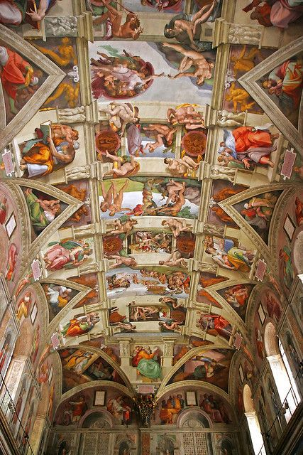 17 Best images about Michaelangelo on Pinterest | Rome ...