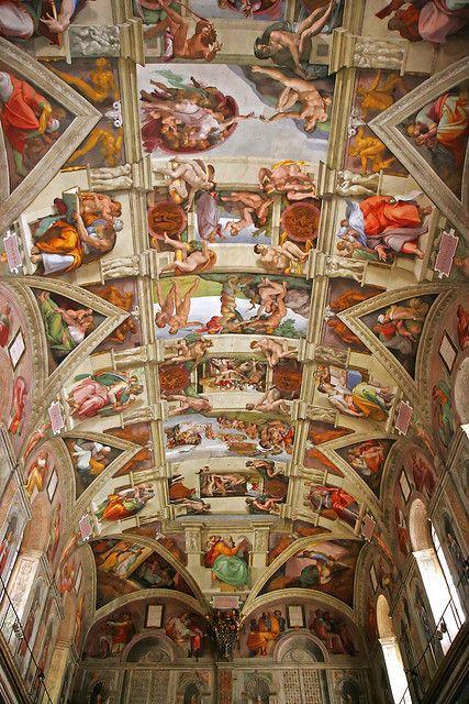17 Best images about Michaelangelo on Pinterest   Rome ...