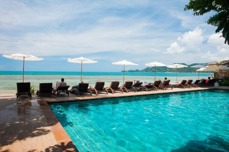 Booking.com:  Resort Montien House  ,  Chaweng,  Thailand   - 859  Guest reviews  .  Book your hotel now!