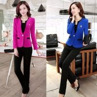 1000  images about Women's Set /Formal Business Suit on Pinterest