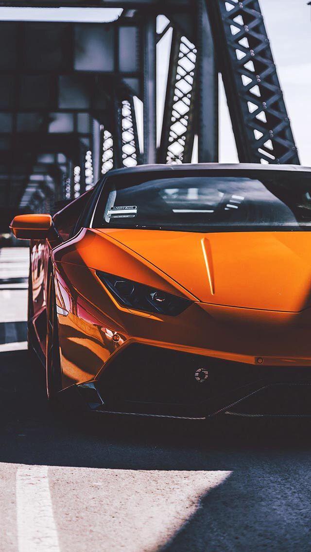 Lamborghini Huracan~