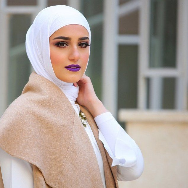 Pin for Later: 13 Middle Eastern Beauty Gurus We Can't Stop Watching Dalal AlDoub