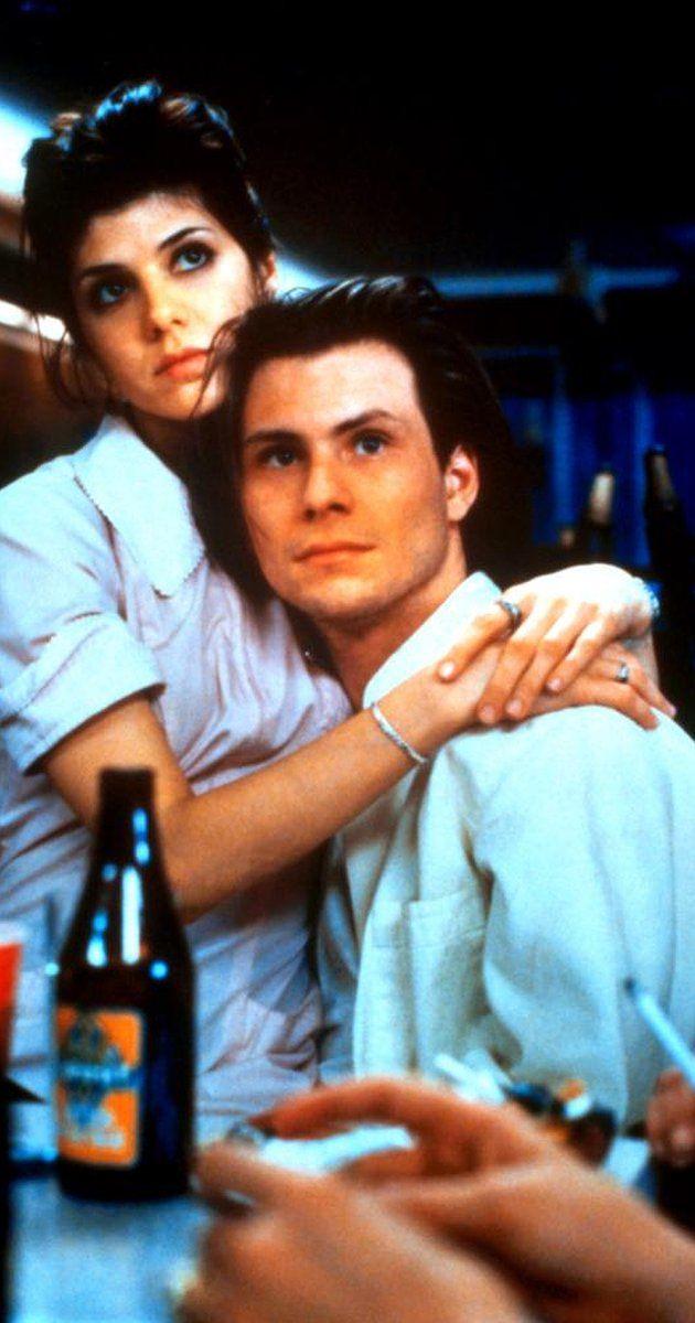Christian Slater Through the Years - IMDb