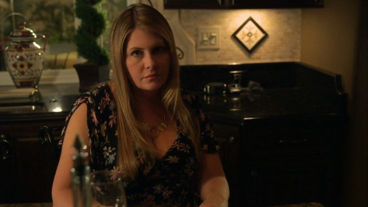 Nicole Eggert in HEARTBREAKERS ep. 'Tainted Love'.