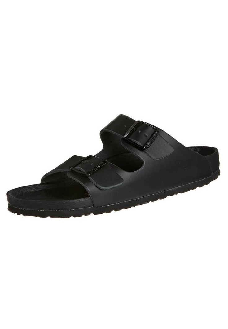 Birkenstock - MONTEREY - Pantolette - schwarz OK I just have to have a pair of these!!!!
