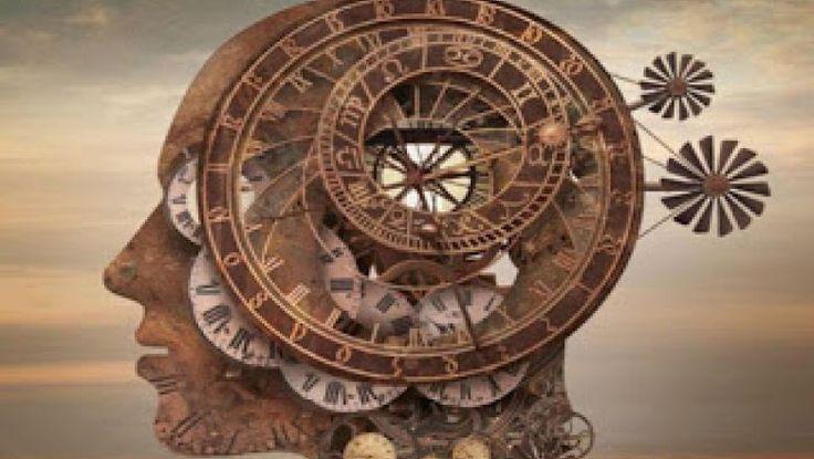 Χρονομηχανές ή επανακτώντας τον «χαμένο» χρόνο - kalymniansvoice.com