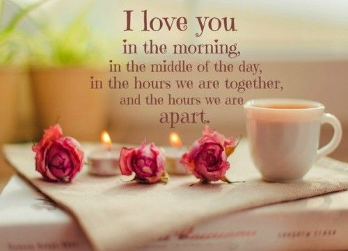 Romantic Good Morning Text Quotes: 40 Truly Unique Love Messages For You