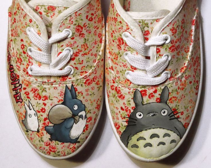 .Dress as Totoro from head to toe! You need this!