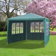 Fancy Party Fest Zelt Garten Pavillon Pavillion gr n xm W nde G wasserdicht