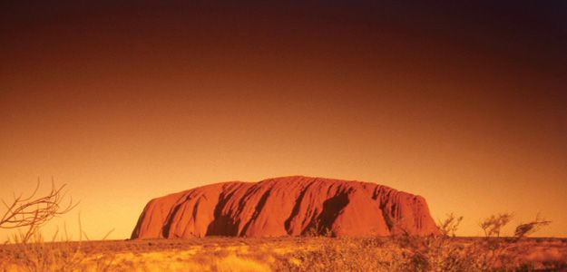 Australia Red Center. Enjoy sunrise and sunset over iconic Uluru, explore breathtaking Kings Canyon, hike the impressive Valley of the Winds in Kata Tjuta, sleep under the stars of the Outback sky.