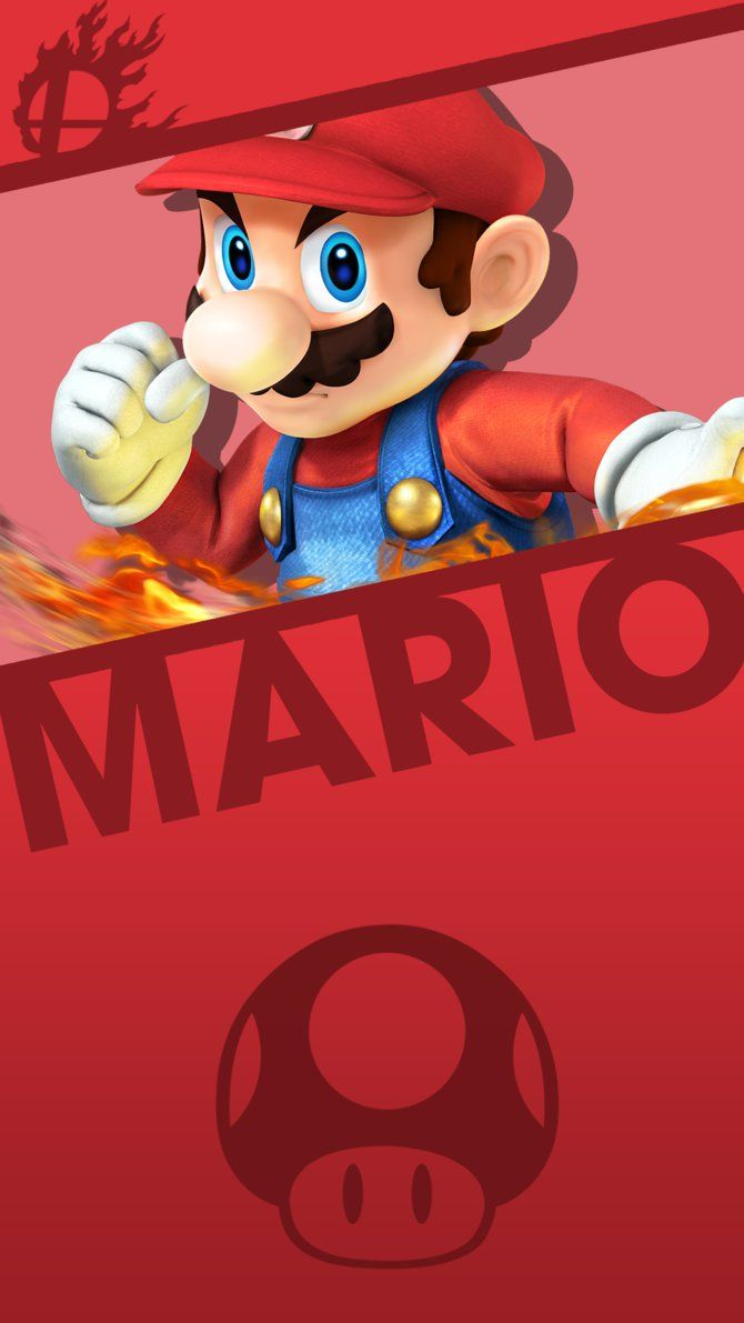 Wallpaper iphone mario bross - Find This Pin And More On Super Mario Iphone Wallpaper