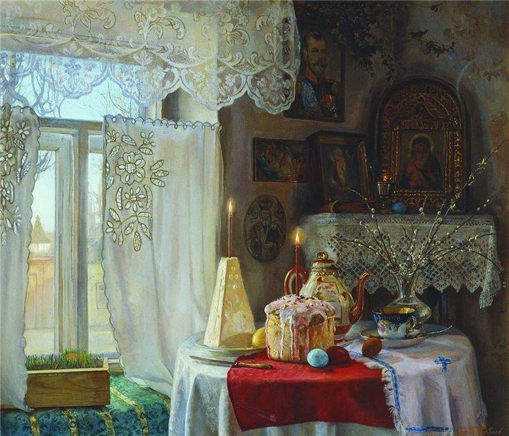 dmitrie.lyudmi — «Светлое Воскресение. Каверзнев Илья» на Яндекс.Фотках