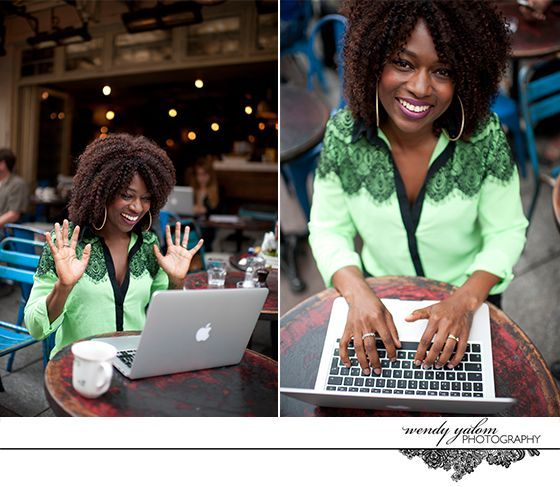 Personal Branding Photoshoot Archives - Wendy Yalom