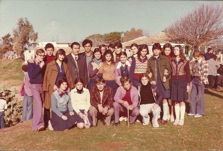 Πρέβεζα : Reunion, 40 χρόνια μετά!