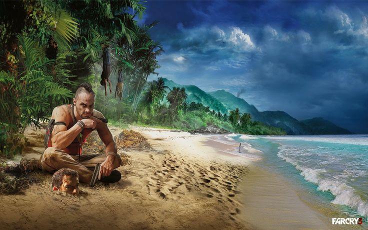 Caracteristicas y Requisitos de juegos: Far Cry 3