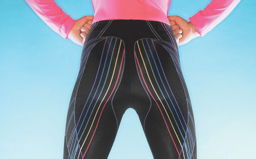 Eight Bottoms to Keep You Warm by runnersworld: Options from sleek tights to warm shorts. #Running_Bottoms