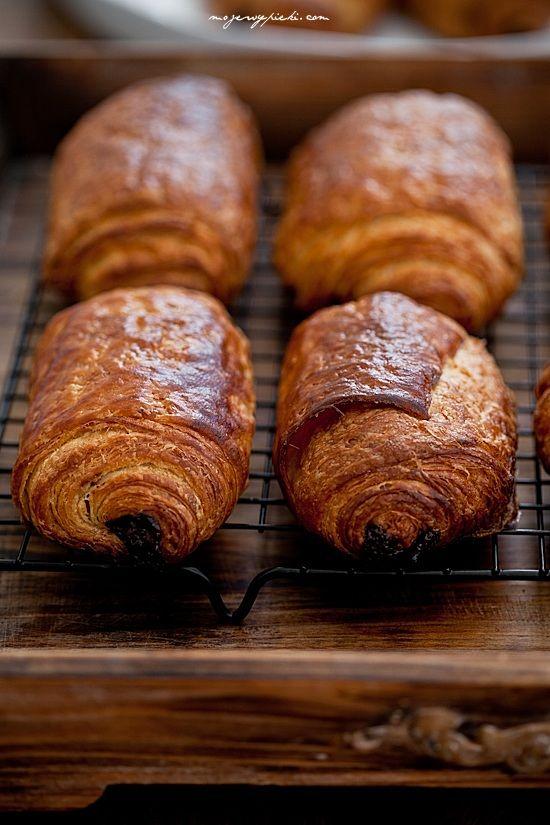 http://www.mojewypieki.com/przepis/pain-au-chocolat pain au  chocolat