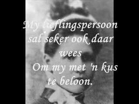 sarie marais - afrikaans