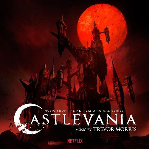 Castlevania [Music From the Netflix Original Series] [CD]
