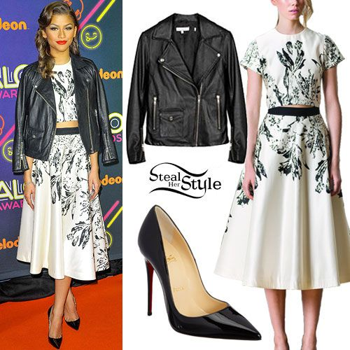 Zendaya Coleman's Clothes & Outfits   Steal Her Style   Page 3