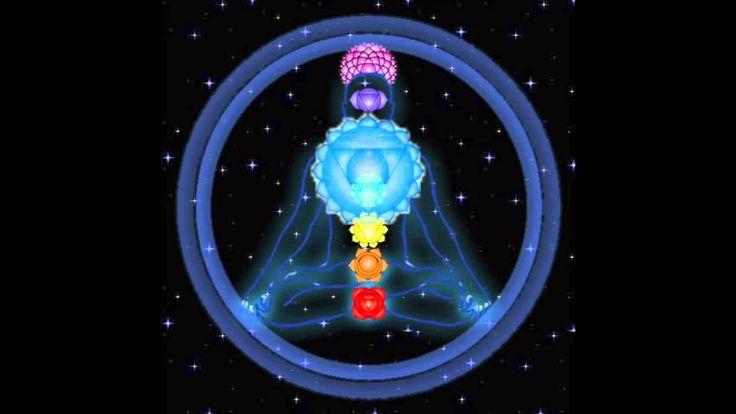 Já que a grande sacada da vida é equilibrar a energia do corpo que é distribuída através dos pontos energéticos / chakras, aqui vai um exercício prático de elevação energética pra ser feito em qualquer lugar que quiser!