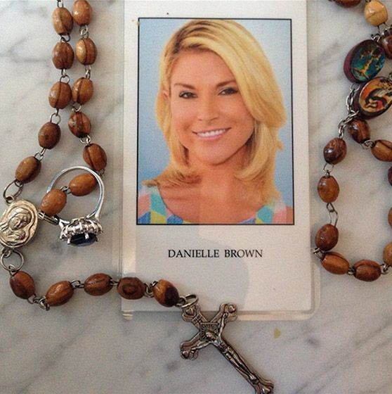 Diem Brown, CT Tamburello