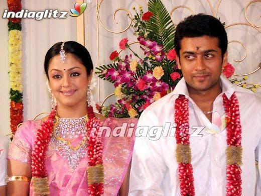 Tags : Suriya and Jyotika, Arjun Rampal and his wife ...
